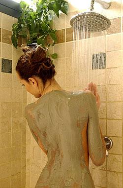 лечение сапропеловой грязью в санатории Самоцвет